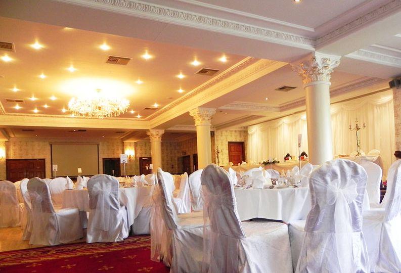 Charm Wedding Studio