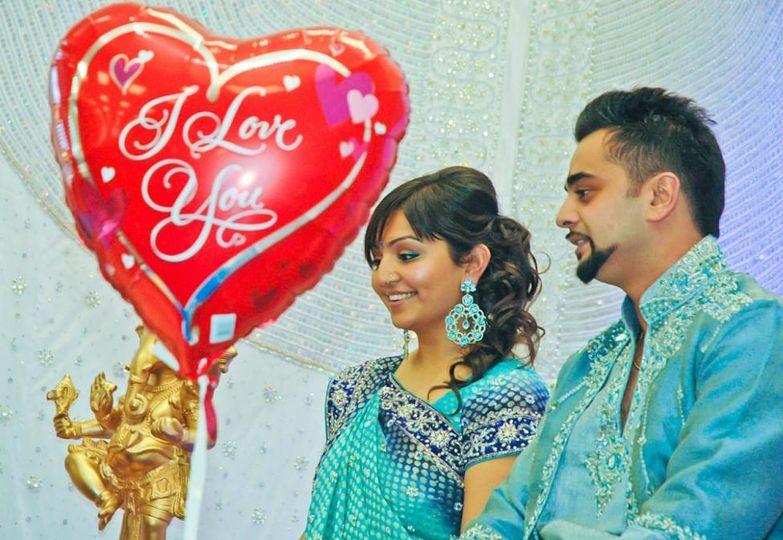 Professional Asian Wedding Photographer