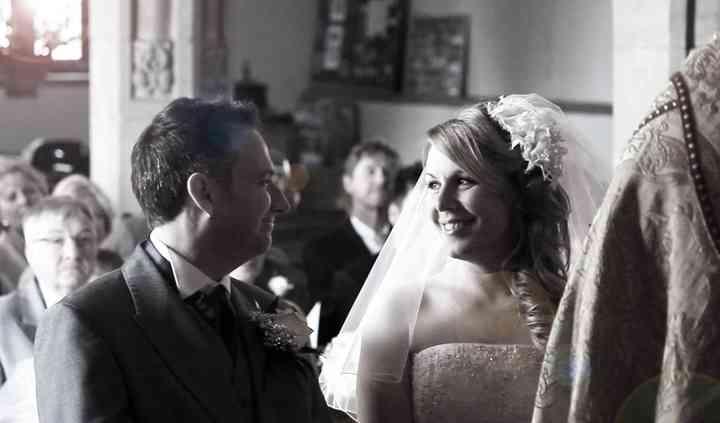 Dan Flanders Wedding Videography