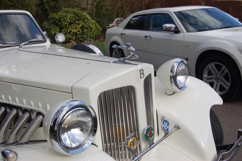 Beauford and Chrysler
