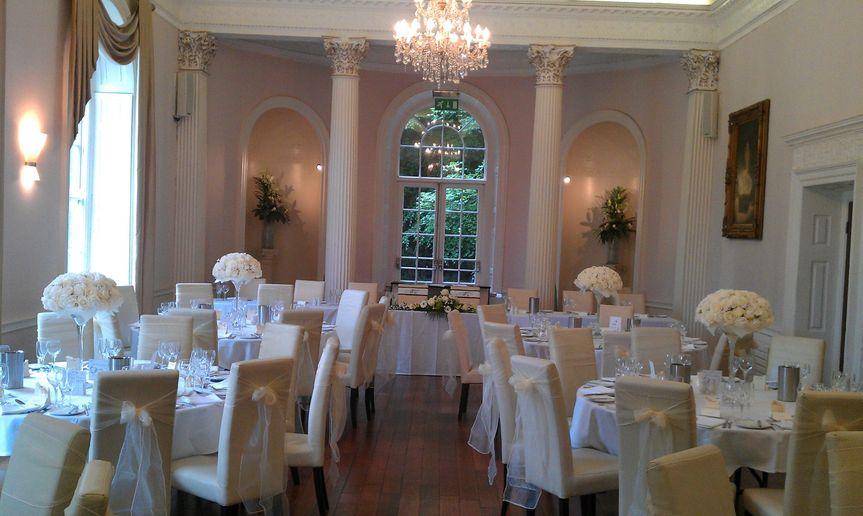1776 Grand Ballroom
