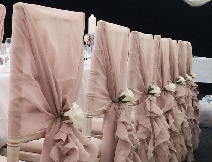 Peachy Pefect - weddings & Events