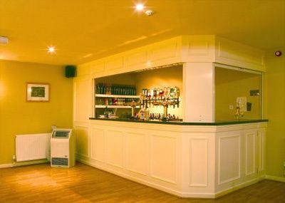 Deincourt Hotel Bar