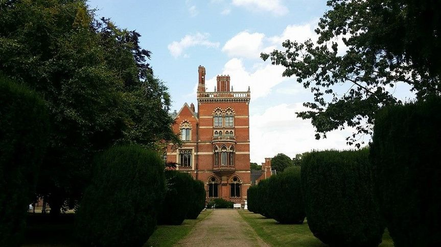 Kelham Hall & Country Park