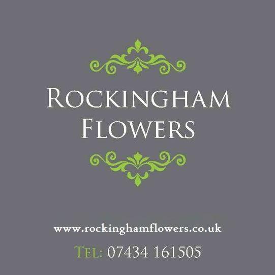 Rockingham Flowers