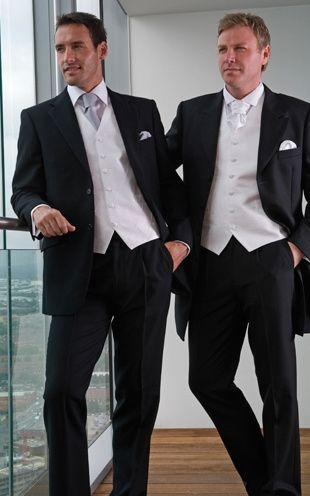 Prince Edward suit