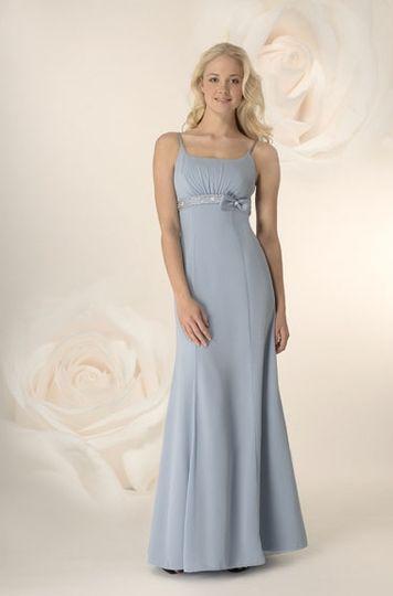 Jemma stunning dress