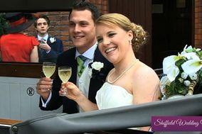 Sheffield Wedding Videos