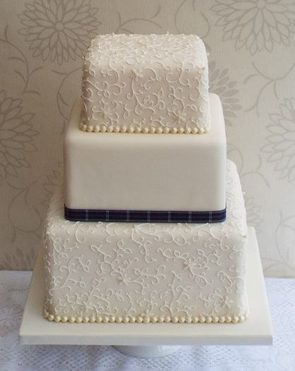 wedding cake makers evesham the white cake company 23140