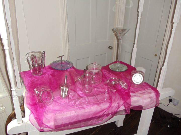 Wedding Candy Cart for Hire