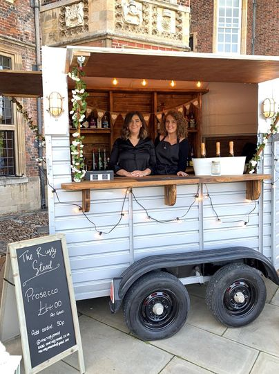 The Rusty Steed - Bar Hire