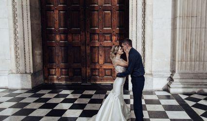 Alina & Timothy's wedding