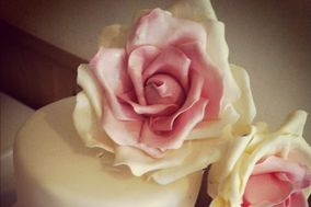 The English Rose Cake Company