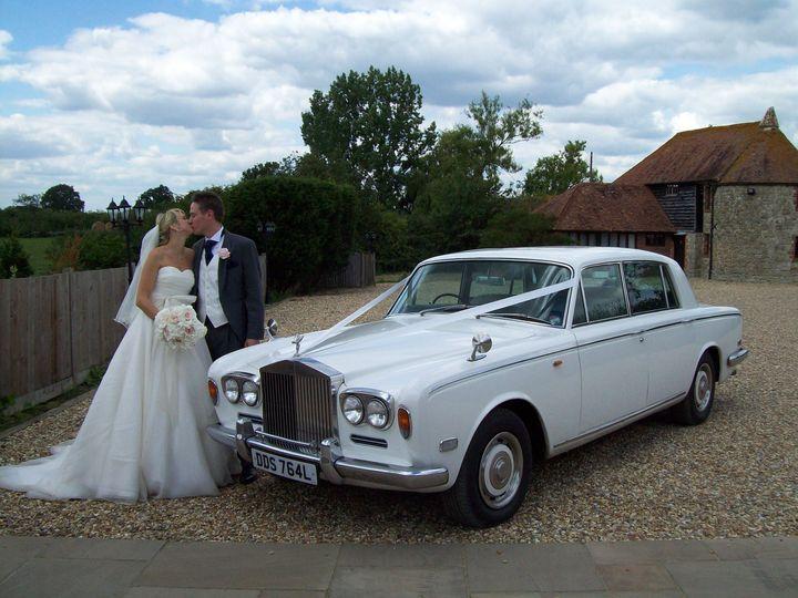 Rolls Royce Silver Shadow