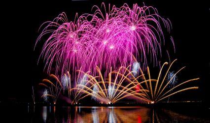 Rock-It Fireworks Displays
