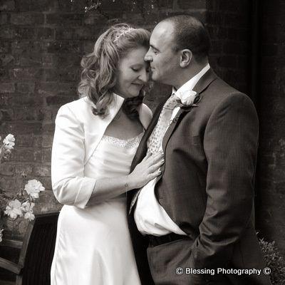 Cambridgeshire Wedding