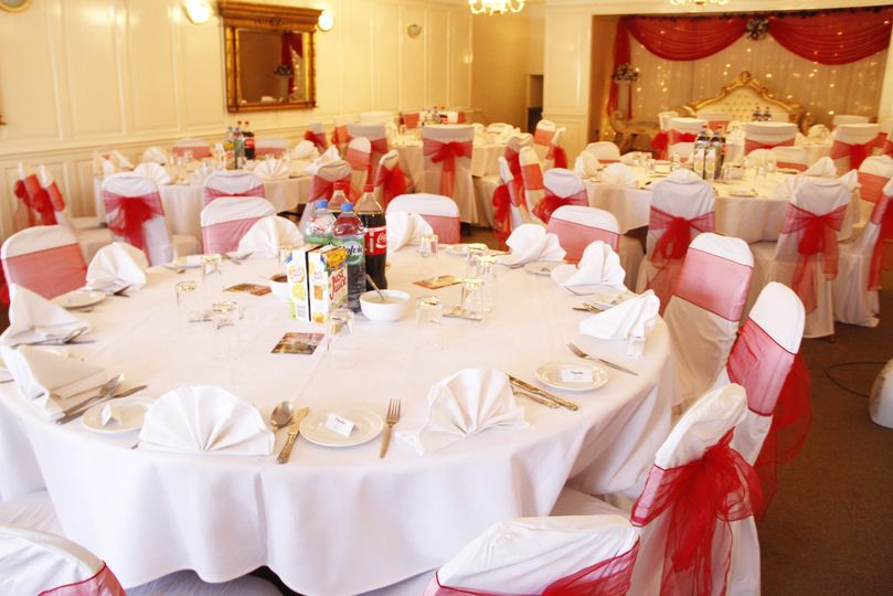 Papadoms venue hire