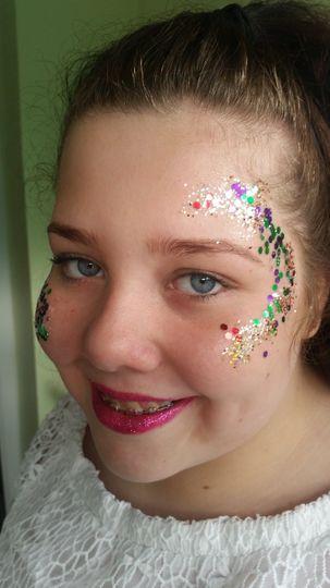 Chunky Festival Glitter