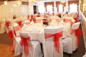 Papadoms Restaurant & Banqueting Hall