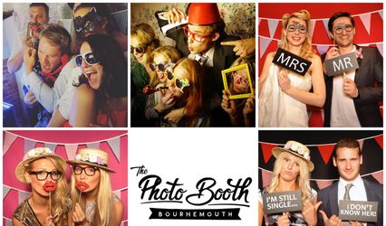 The Photo Booth Bournemouth