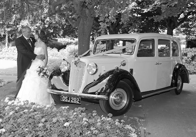 1939 Austin