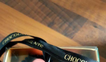 Chocolate Moments Ltd