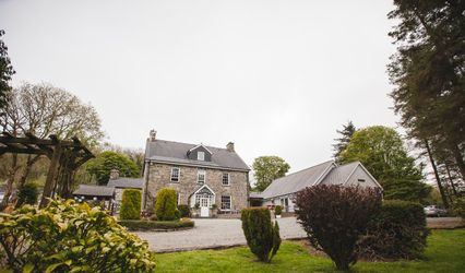 Gellifawr Country House Hotel and Cottages