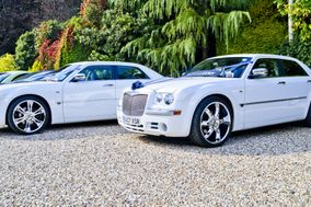 Go In Luxury Wedding Cars