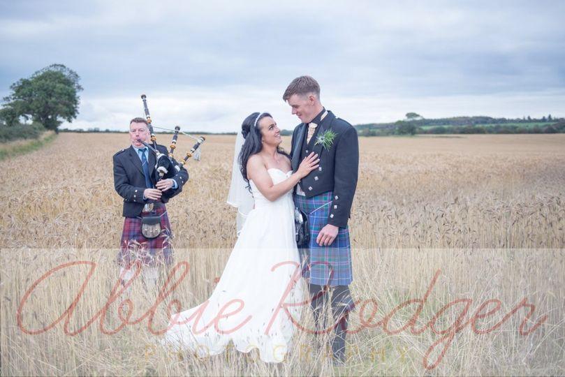 Mr & Mrs McMillian
