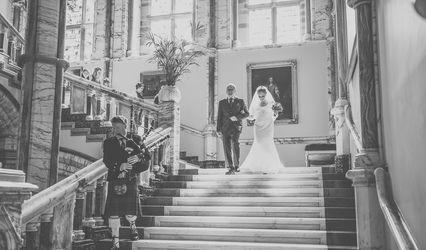 Katie & Craig's wedding