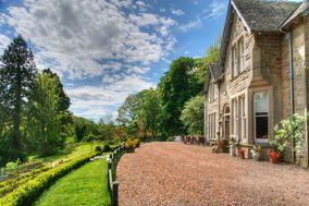 Branxholm Park House