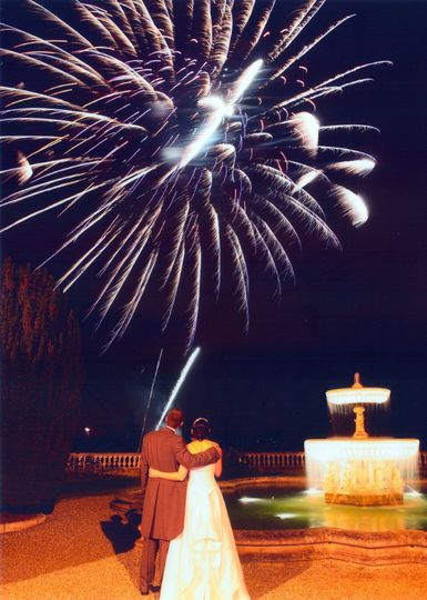 Star wedding