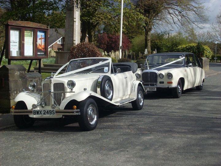 Daimler & Beauford