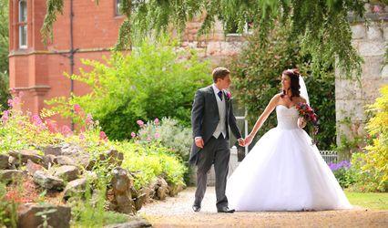 Sarah & Paul's wedding