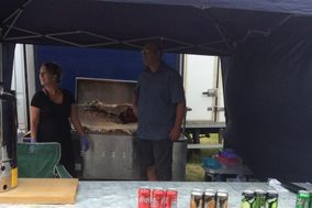 Herwish Hog Roast