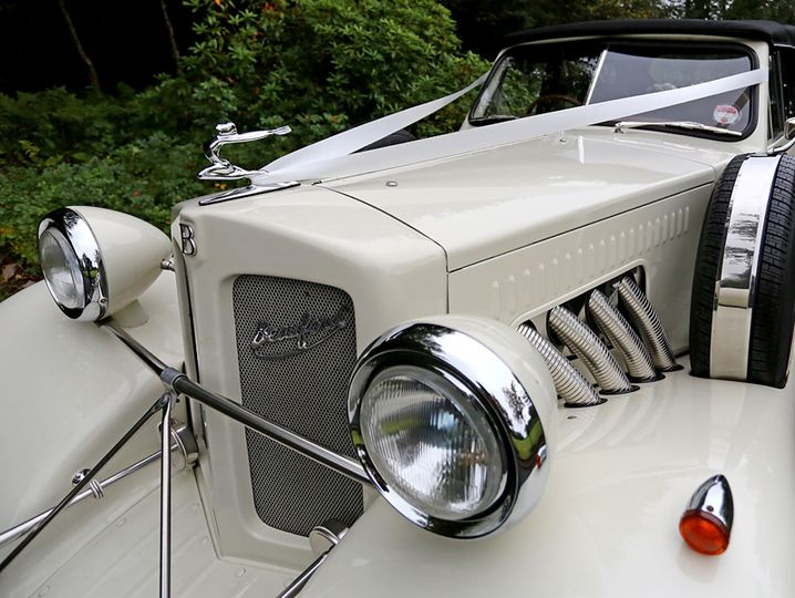 Ivory Long Bodied Beauford