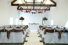 Ambience Venue Styling - Whitchurch on Thames