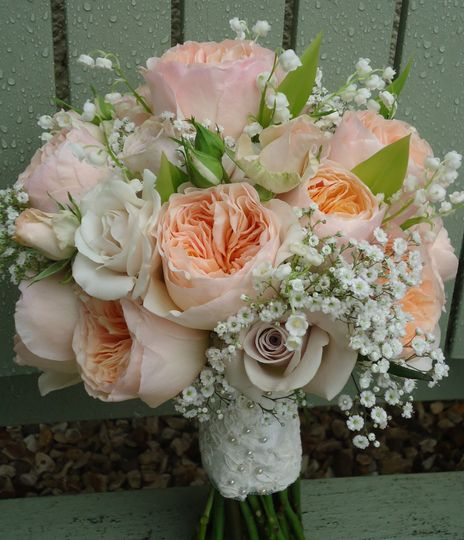 Floral Designs By Wendy Symes