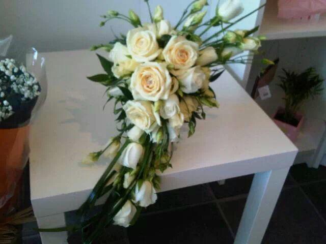 'A' symmetric roses