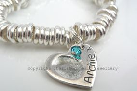 Cherished Heart Jewellery