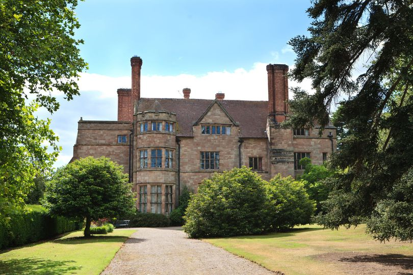 Adcote Hall