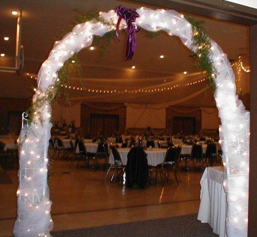 Creative venue styling creative venue styling wedding arches northampton junglespirit Images