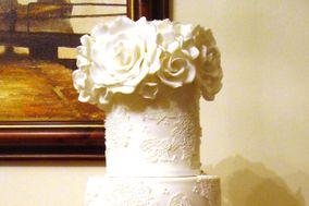 Wedding Cakes by Barbara