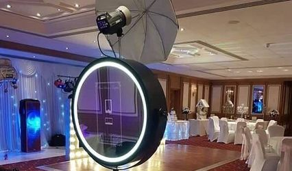 A M M Photo Booth Hire 1