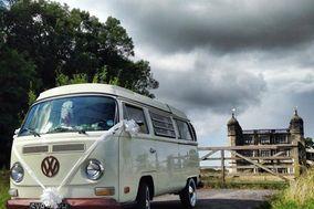 Moonstruck VW Camper
