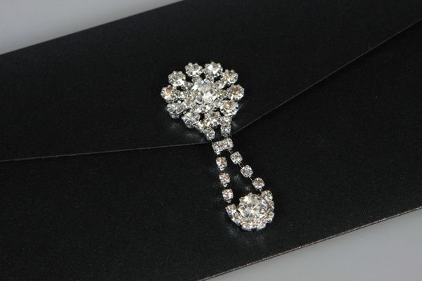 Diamonds Invitation