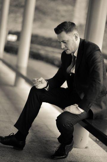 Jason Maguire, Swing Singer
