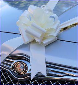 Car ribbons