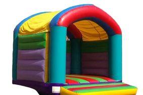 Bouncy Kings Bouncy Castle Hire