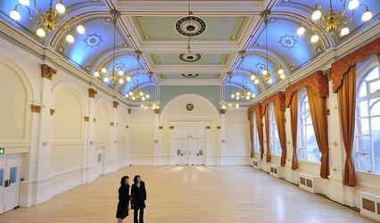 The Great Hall - Leyton 1